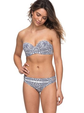 Girl Of The Sea - Bandeau Bikini Set for Women  ERJX203272