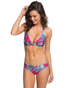 SHD Call The Sun - Halter Bikini Set  ERJX203277