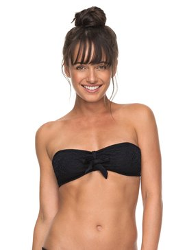 Surf Memory - Bandeau Bikini Top for Women  ERJX303590
