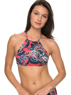 Salty ROXY - Crop Bikini Top  ERJX303605