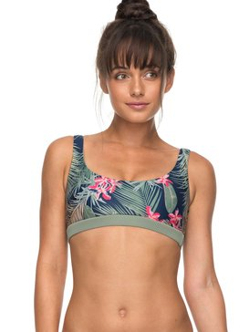 ROXY FITNESS SPORTY BRA  ERJX303622