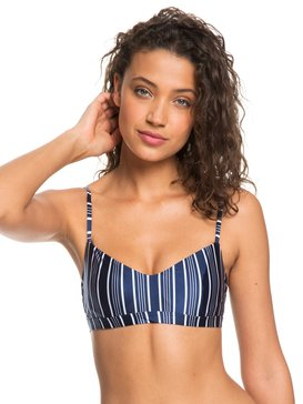 Urban Waves - Underwired Bra Bikini Top  ERJX303740
