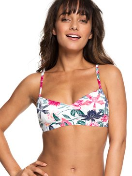 Urban Waves - Underwired Bra Bikini Top for Women  ERJX303740