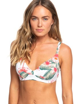 Dreaming Day - D-Cup Bra Bikini Top for Women  ERJX303871