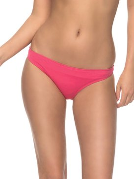 ROXY Essentials - Regular Bikini Bottoms for Women  ERJX403462