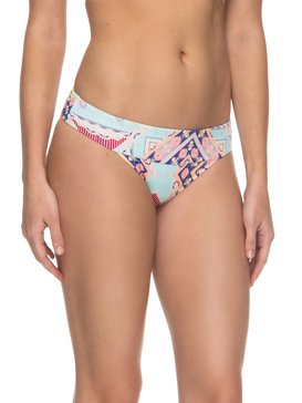 Aloha ROXY - Scooter Bikini Bottoms for Women  ERJX403521