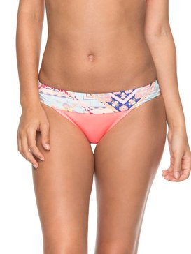 Aloha ROXY - Scooter Bikini Bottom  ERJX403521