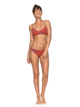 Softly Love - Reversible Scooter Bikini Bottoms for Women  ERJX403541