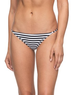 ROXY Essentials - Mini Bikini Bottoms for Women  ERJX403560