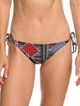 Romantic Senses - Tie-Side Bikini Bottoms for Women  ERJX403701