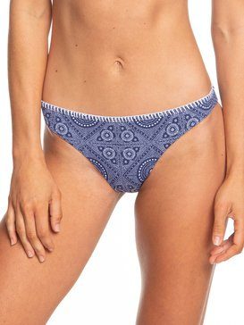 To The Beach - Moderate Bikini Bottoms for Women  ERJX403703