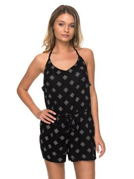 Surf All Day - Strappy Playsuit for Women  ERJX603104