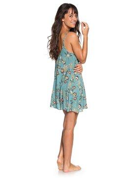 SOFTLY LOVE PRINTED DRESS  ERJX603127