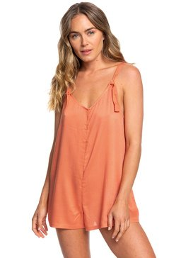 Cutty Heart - Strappy Playsuit  ERJX603149
