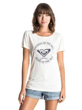 Basic Crew Sun Chasers - T-Shirt  ERJZT03354