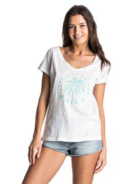 V Twist - T-Shirt  ERJZT03805