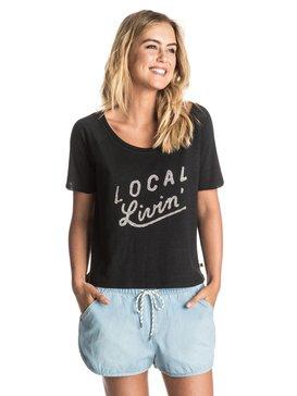 Fashion Friend Local Livin - T-Shirt  ERJZT03861