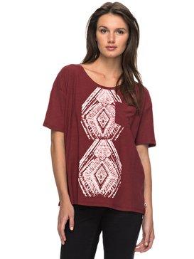 Wild Chaman - T-Shirt  ERJZT04024