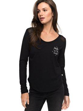 Air Potato Moonlight Walk - Long Sleeve T-Shirt  ERJZT04046