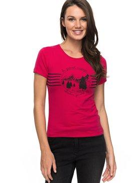 Taffy Crab Mountain Rider - T-Shirt  ERJZT04063