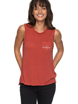 Time For Another Day B - Sleeveless T-Shirt for Women  ERJZT04157