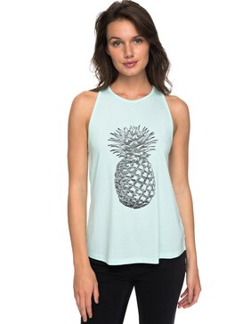 Mint Sugar Baby D - Vest Top  ERJZT04163