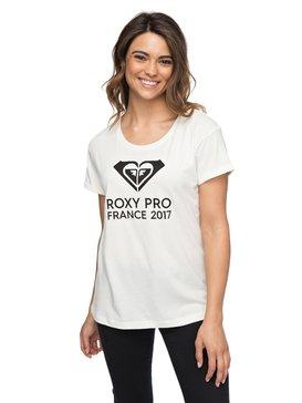 ROXY Pro - T-Shirt  ERJZT04215