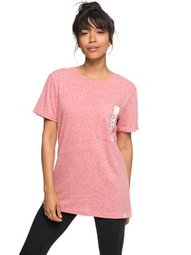 Miss Military B - Pocket T-Shirt  ERJZT04326
