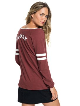 Lets Do That - Long Sleeve Top for Women  ERJZT04432