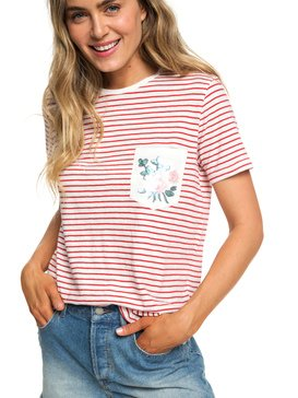 Be My Lover - Pocket T-Shirt for Women  ERJZT04498