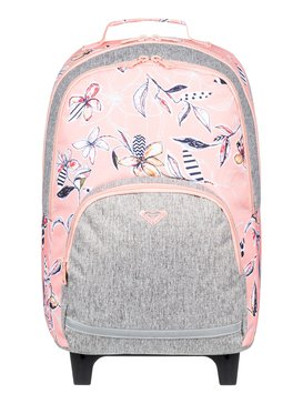 Vitamin Sea 15.5L - Small Wheeled Backpack  ERLBP03032