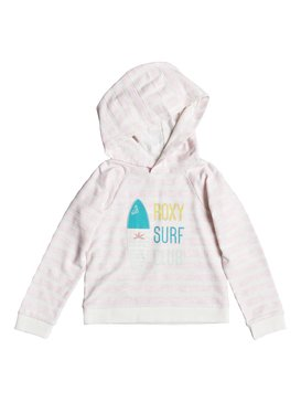 Easy To Begin - Hoodie for Girls 2-7  ERLFT03132