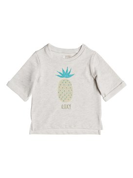 Always Kind - Short Sleeve Sweatshirt for Girls 2-7  ERLFT03133