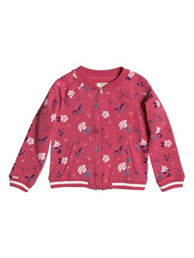 Love Space - Bomber Jacket Sweatshirt  ERLFT03135