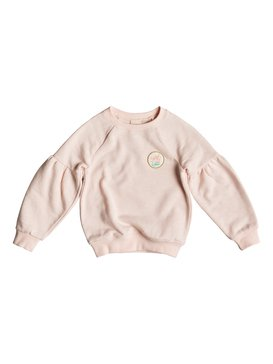 How I Do - Sweatshirt for Girls 2-7  ERLFT03175