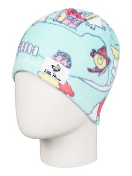 Lily - Beanie for Girls 2-7  ERLHA03027