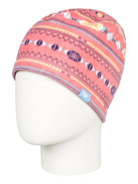 Lily - Beanie for Girls 2-7  ERLHA03042