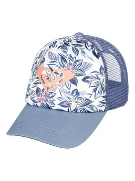 Sweet Emotions - Trucker Cap for Girls 2-7  ERLHA03054