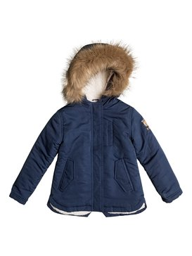 Singing Birds - Parka Jacket  ERLJK03019