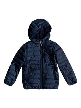 Future Holds - Hooded Puffer Jacket  ERLJK03024