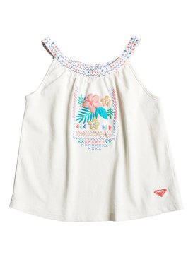 Travel Train - Sleeveless Top  ERLKT03032