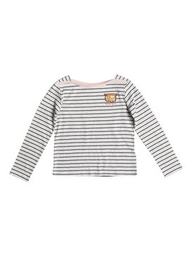 Scat Singing - Long Sleeve Top for Girls 2-7  ERLKT03044