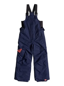 Lola - Snow Jacket for Girls 2-7  ERLTP03004