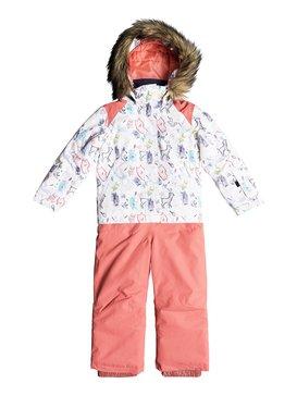 Paradise - Snowsuit  ERLTS03004