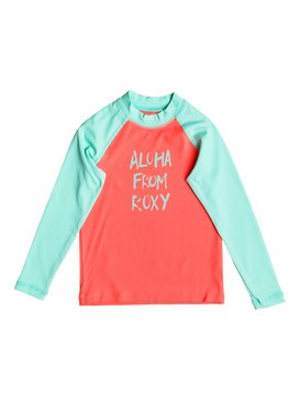 Sail Away - Long Sleeve Rash Vest  ERLWR03037