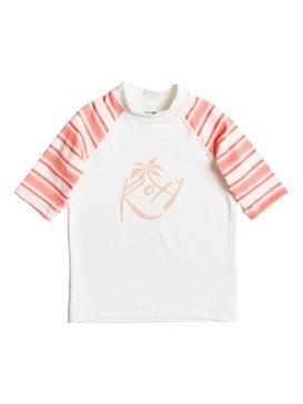 Sweet Tooth - Short Sleeve Rash Vest  ERLWR03038