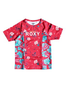 Simply ROXY - Short Sleeve UPF 50 Rash Vest  ERLWR03072