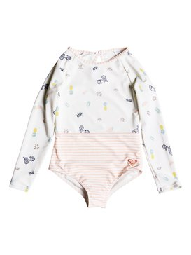 COME ON BOARD LS ONESIE  ERLWR03088