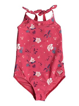 ROXY Mermaid - One-Piece Swimsuit for Girls 2-7  ERLX103022