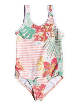 LUSH FLORALS ONE PIECE  ERLX103031